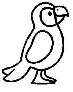 loros pintar colouring pages