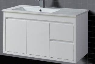 Plumbing Clearance Centre by 900mm Wall Hung Shadowline Vanity Plumbing Clearance Centre Narre Warren