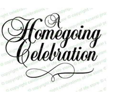 Program Template Funeral And Templates On Pinterest Free Homegoing Service Program Template