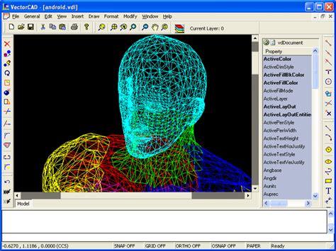 drawing editor vectordraw developer framework vdf