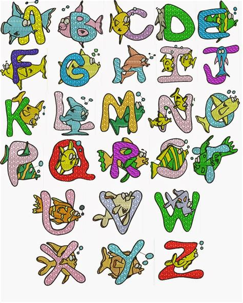 lettere scritte strane diario di classe arte lettere dell alfabeto animate
