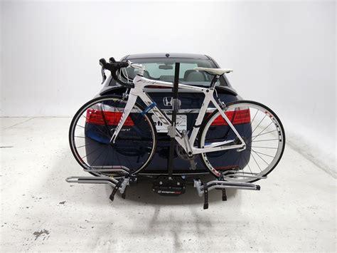 Bike Rack For Honda Accord by 2007 Honda Accord Swagman Xtc 2 2 Bike Platform Rack For 1