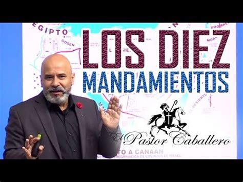predicas cristianas los 10 mandamientos del diablo cinco piedras que uso david para matar gigantes cl 225 sicas