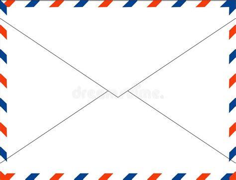 international zip code pattern postal mail for international letters stock vector