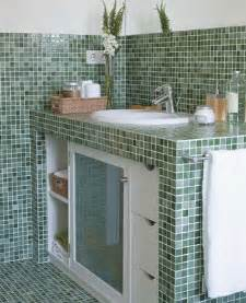 ideas space saving bathroom