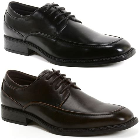 mens oxford dress shoes alpine swiss claro mens oxfords dress shoes lace up