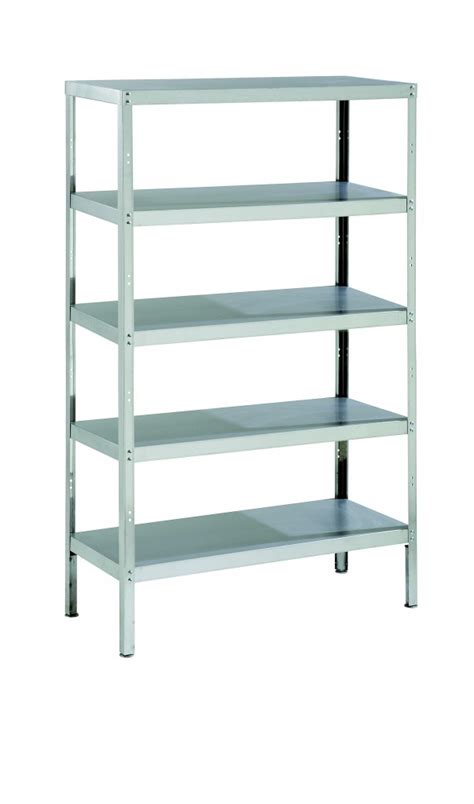 Wall Shelf Bookcase Commercial Stainless Steel Racks Parry Furniture