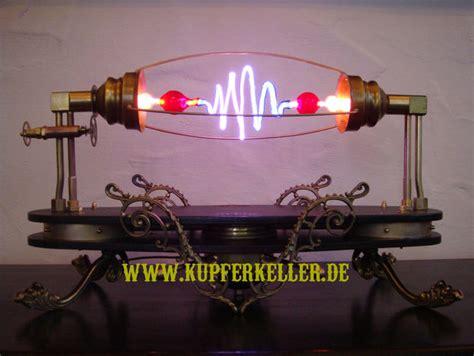 Diy Tesla Generator Aetheria Circumducitur A Steunk High Voltage L