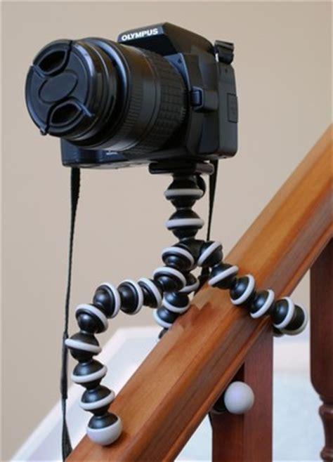 Tripod Dslr Excel joby gorillapod slr tripod review digitalcamerareview