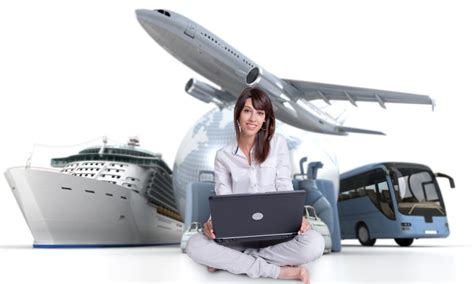 travel agency business plan eduauthor