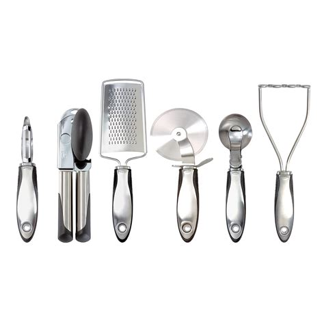 oxo steel 7 piece barware set oxo steel 7 piece barware set 28 images oxo steel 3
