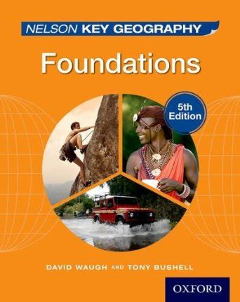 nelson key geography foundations 5th edition