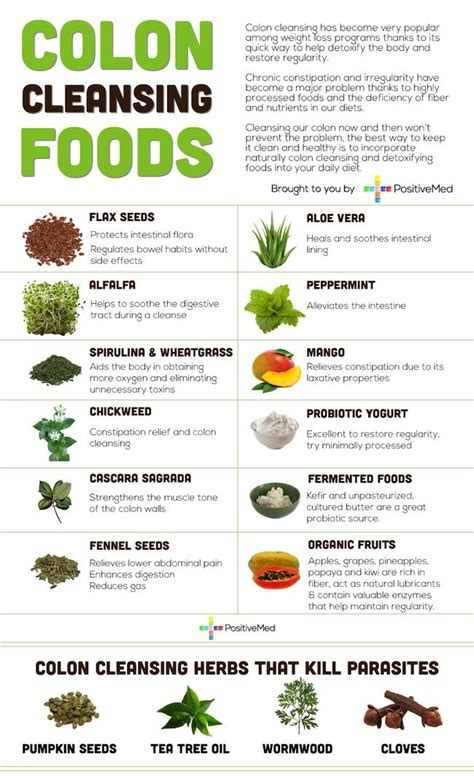 Holistic Detox Diet by Food To Cleanse Colon Cleanse Food And