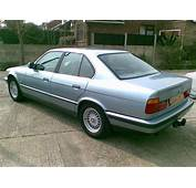 1992 BMW 5 Series  Other Pictures CarGurus