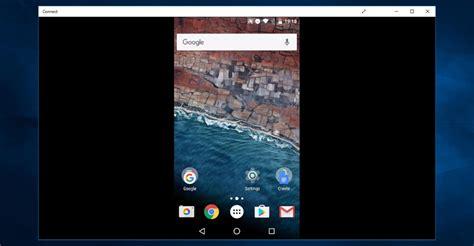 cast screen android windows 10 anniversary update ช วยให อ ปกรณ android สามารถ cast screen ได ง ายข น flashfly