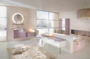 Beautiful Bathroom Designs by Super Stylish Bathrooms From Delpha