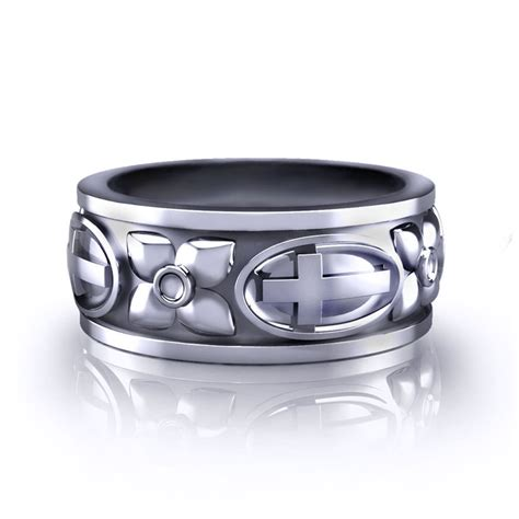 Christian Wedding Rings by Christian Wedding Rings