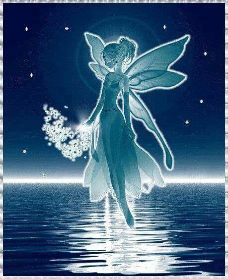 beautiful water sprite beautiful fairies pictures