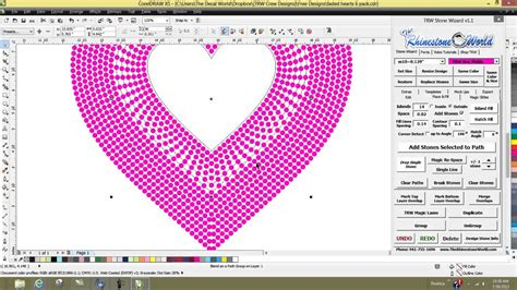 granite layout software how to make a rhinestone fade design trw stone wizard