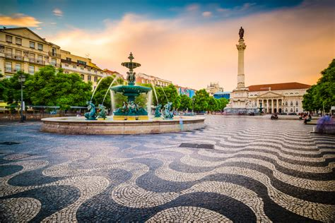 best places to see in portugal friday five top 5 places to see in lisbon