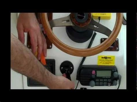 how to install a killswitch on a boat outboard motor kill switch install funnycat tv