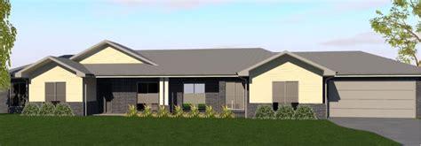 5 new custom build homes at failford bullocks run