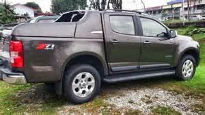 2012 Chevrolet Colorado Accessories Jrj 4x4 Accessories Sdn Bhd Chevrolet Colorado Superlid