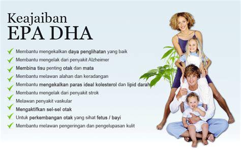 Minyak Ikan Elken omega 3 untuk ibu ahlinya obat herbal