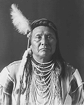 The History Place - Great Speeches Collection: Chief
