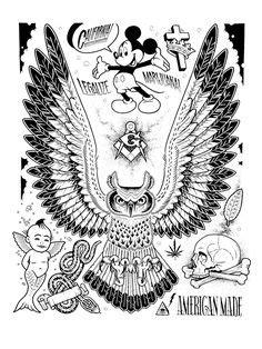 latin tattoo flash latin king photo pinterest latin kings tattoos king