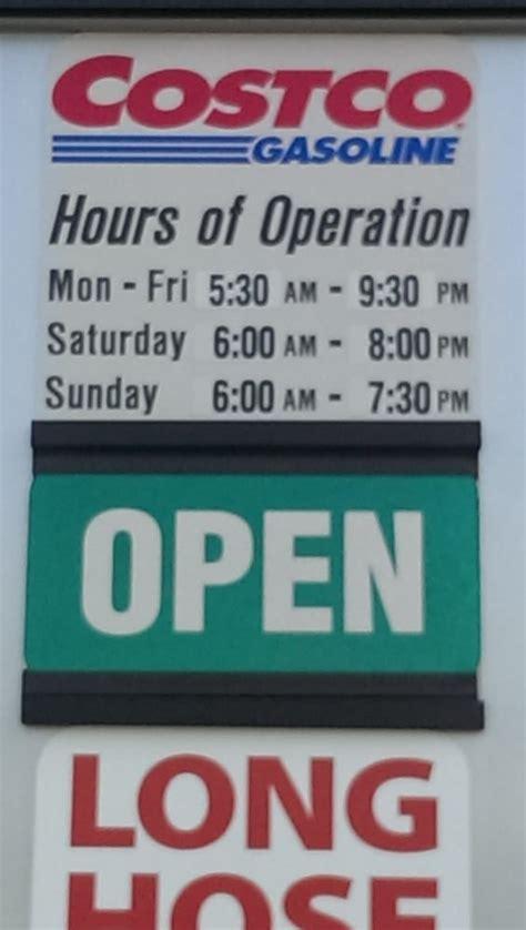 costco hours costco s gasoline station hours open before costco s