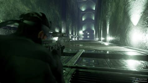 Or Remake Check Out The Trailer For Fan Made Metal Gear Solid Remake Shadow Moses Metal Gear Informer
