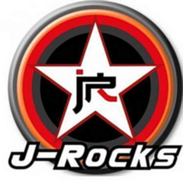 J Rocks Band 5 dunia laksa ndut