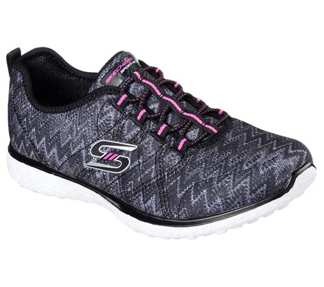 Skechers Microburst buy skechers microburst fluctuate sport active shoes