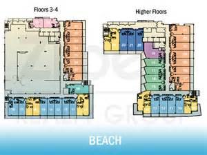 Fontainebleau Floor Plan floorplans