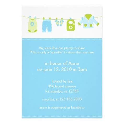 Meet The Baby Invitation Wording Meet The Baby Invitation Templates