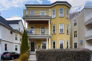 home design blogs boston five three decker open houses to see this weekend boston