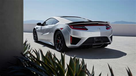 2019 acura nsx 2019 acura nsx look review