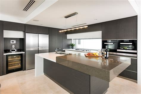 Stainless Kitchen Islands Kitchen Renovations Mount Pleasant Kitchen Designs Wa