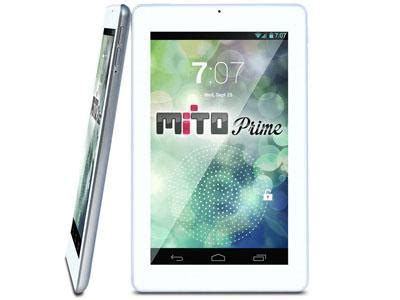 Tablet Cina Mito mito prime t330 jual tablet murah review tablet android