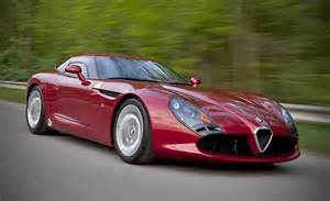 Zagato Alfa Romeo Tz3 Stradale Photos Zagato Alfa Romeo Tz3 Stradale