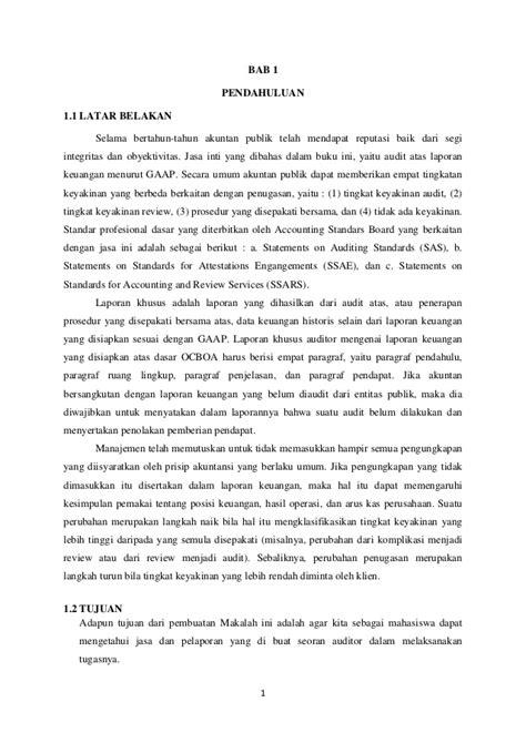 makalah layout kantor makalah jasa dan pelaporan lain