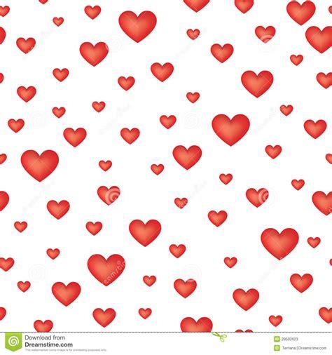 seamless pattern love love heart seamless pattern stock photos image 29502623