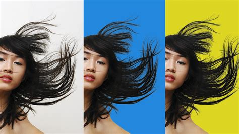 photoshop tutorial masking hair cs5 how to change background of an image in photoshop