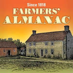 Farmers Almanac Fishing Calendar Farmers Almanac Weather Gardening Moons