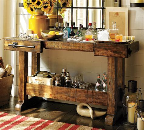 bar console markham console bar