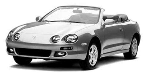 books on how cars work 1998 toyota celica electronic valve timing 1997 toyota celica parts and accessories automotive amazon com