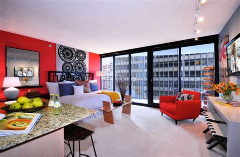 chic studio apartment interior design ideas the design lover s guide to stylish studio living