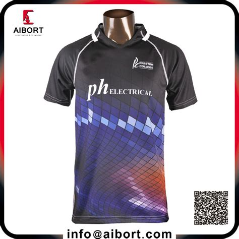 alibaba jerseys hot sales design popular sports jersey with free logo
