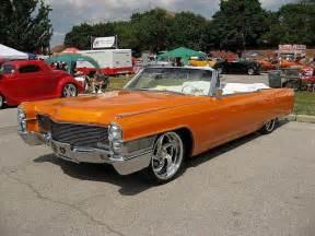 65 Cadillac Convertible 65 Cadillac Convertible Cadillac